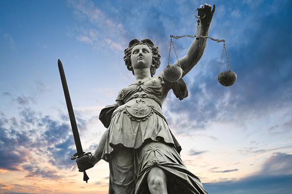Legal_Justice Statue