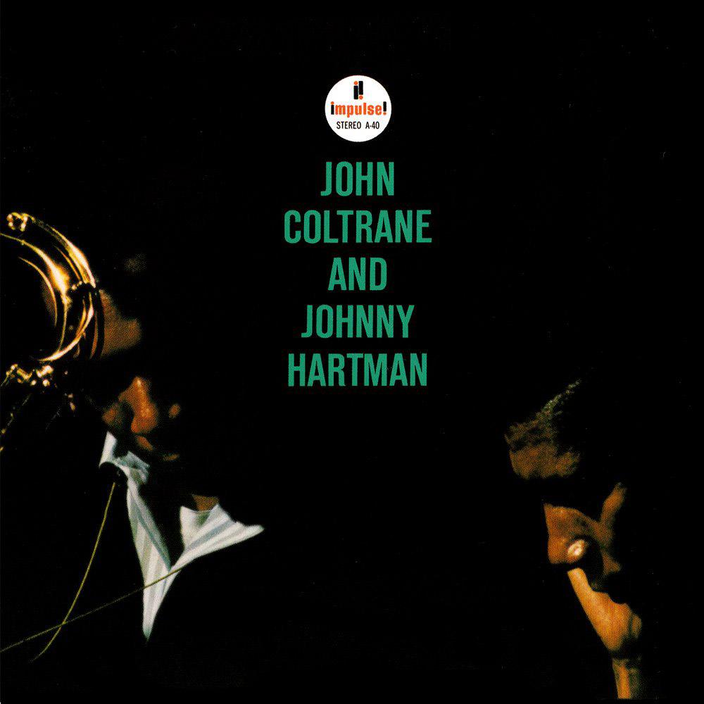 Mood Music: John-Coltrane-and-Johnny-Hartman