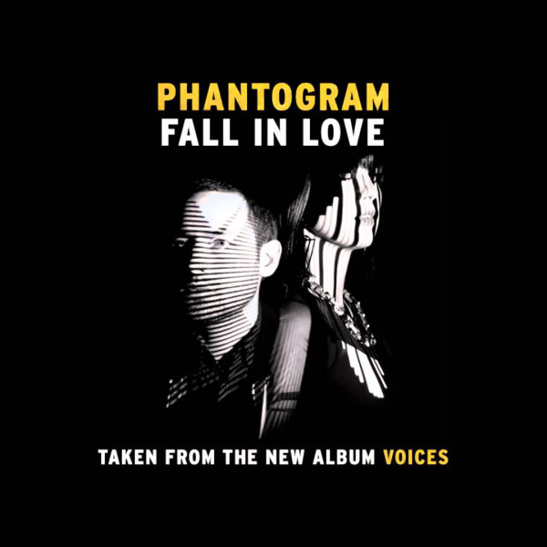 Phantogram - Fall In Love
