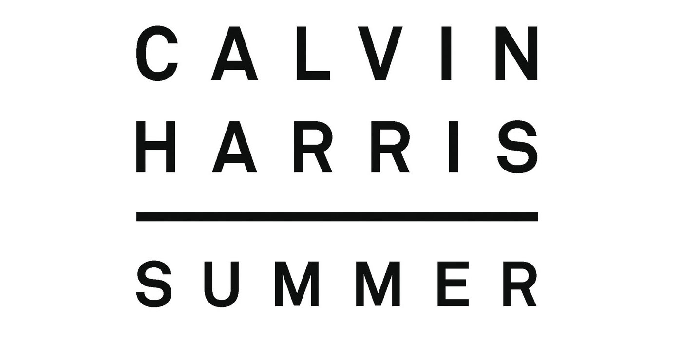 """Calvin Harris """"Summer"""" 