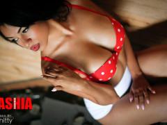 Zashia Santiago