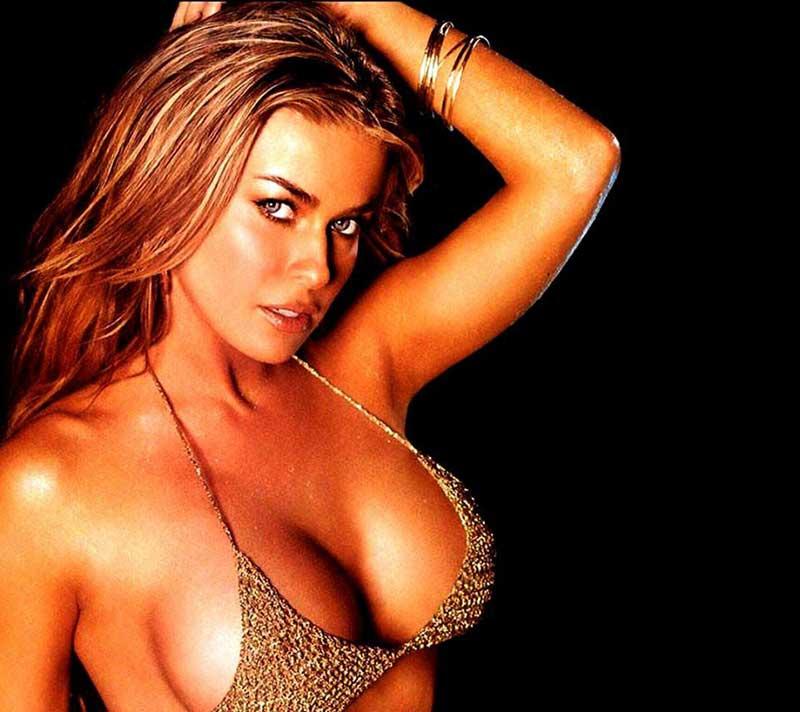 Porn Carmen Electra 99
