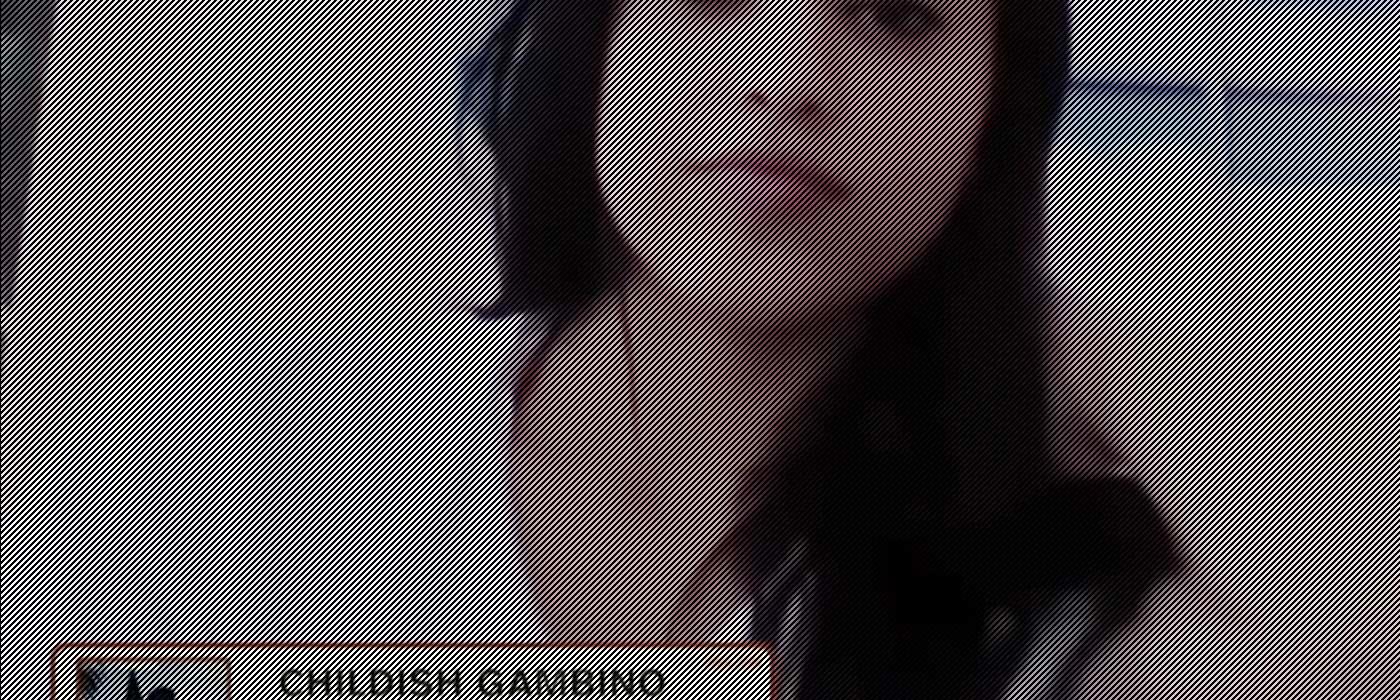Childish Gambino