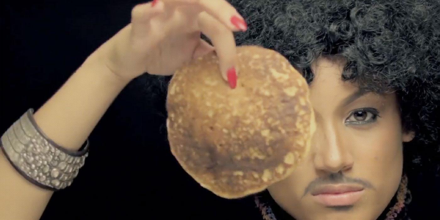 Prince_Breakfast Can Wait