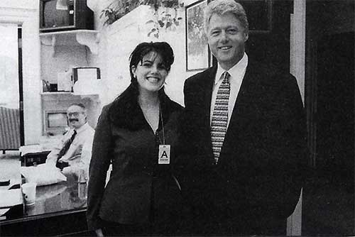Bill Clinton_Monica Lewinsky
