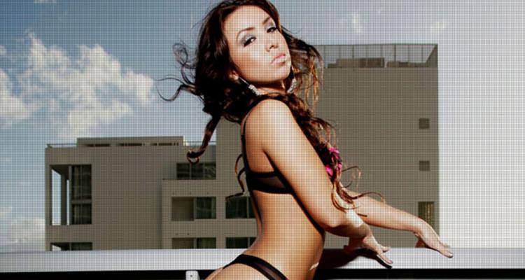Jasmin Calle