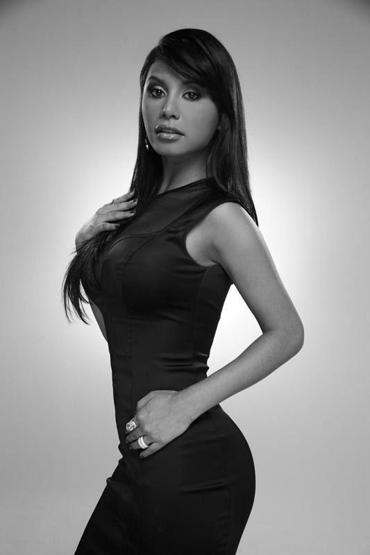 Irene Delgado Nude Photos 45