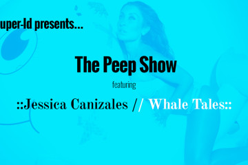 Jessica Canizales_Whale Tales_Peep Show_Super-Id