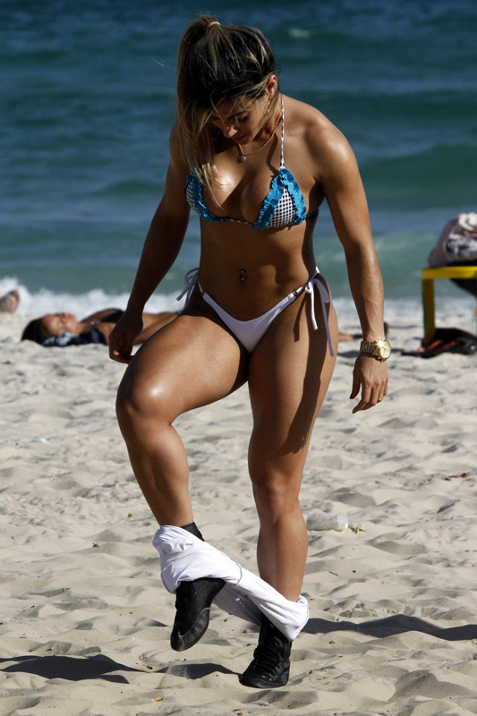Veronica Araujo The Id Factor The Super Id