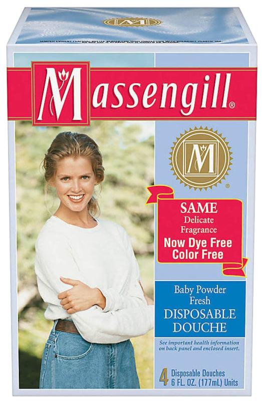 Massengill