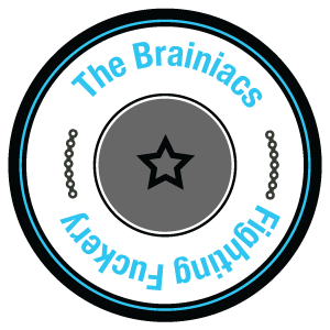 The Brainiacs_Fighting Fuckery