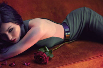 Gemma Chan_The Super-Id_ID Factor
