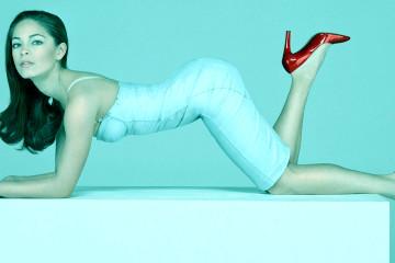 Kristin Kreuk_The ID Factor_The Super-Id